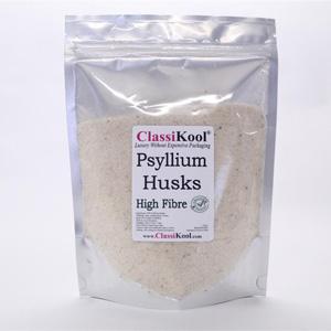 Psyllium Husks Powder 250g Thisketolife